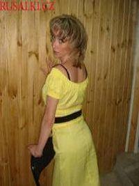 Girl Lucrezia in Fresnillo