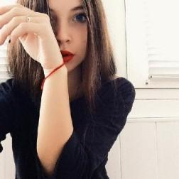Girl Agnes in Miaoli