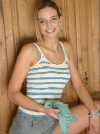 Girl Perlite in Remanso