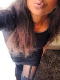 Escort Gina in Youghal