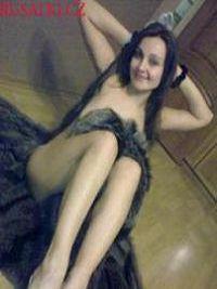 Prostitute Maria in Pec
