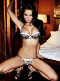 Escort Emma in Luxembourg